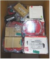 VZN Cellphones  - 1 Pallet, 123 lbs ( 89 units )