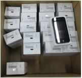 Untested ATT Iphones 4S - 1 Pallet, 16 lbs ( 20 units )