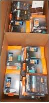 Mixed Cellphones - 1 Pallet, 165 lbs - 115 Units